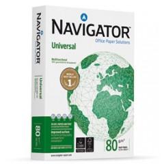 Navigator universal DIN A4 80gr wit - FSC Mix 70%