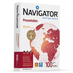 Navigator presentation DIN A3 100gr wit - FSC Mix 70%