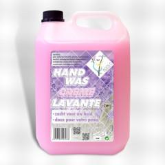 Handwascreme Koala roze 5L