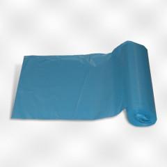 Vuilniszak Koala 70x110cm 110l 60µ LPDE blauw (20)