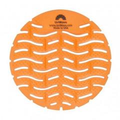 Toiletverfrisser Uriwave mango (6 zakjes x10 stuks)