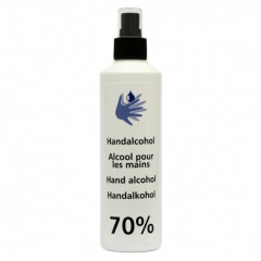 Handalcohol Carin 70% in spray 250ml
