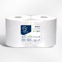 Toiletpapier Papernet maxi jumbo biotech enzymen 2-laags (6)