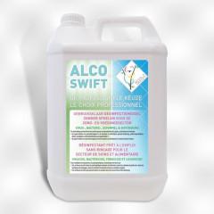 Desinfecteermiddel AlcoSwift 5l