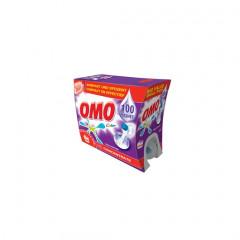 Wasmiddel OMO Professional Color voor gekleurde was 7.5l