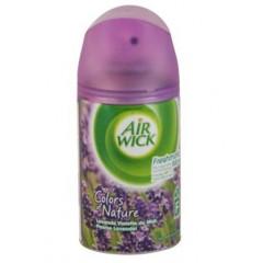 Airwick Freshmatic navulling lavendel (6)