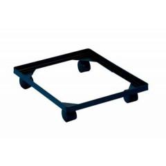 Onderstel Really Useful Box met wielen voor opbergdoos van 18l of 35l