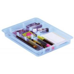 Onderverdeling Really Useful Box met 8 vakken voor opbergdozen met ≠ formaten
