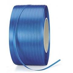 Omsnoeringsband pp blauw 12x0.63mm