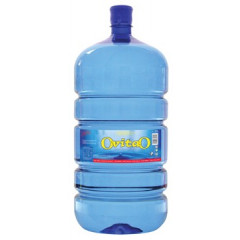 Waterfles Ovitao 19l voor dispenser WD24