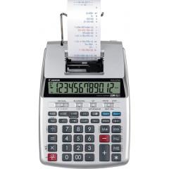 Bureaurekenmachine Canon P23-DTSC II met telrol