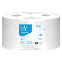 Toiletpapier Papernet special maxi jumbo 2-laags (6)