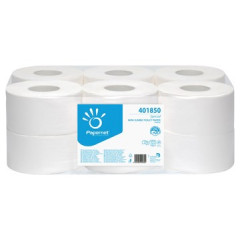 Toiletpapier Papernet special mini jumbo 2-laags (12)