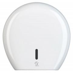 Toiletpapierdispenser Papernet superior maxi jumbo wit