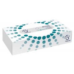 Zakdoek Papernet superio 2-laags doos van 100