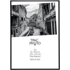 Fotokader TPAC A2 aluminium zwart