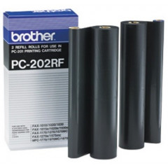 Lint Brother Fax PC202RF FAX-1010 420 pag. (2)
