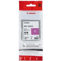 Cartridge Canon Inkjet PFI-102 imagePROGRAF iPF500 130ml MAG