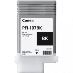 Canon inkjet IPF770 inkt PFI-107 BK