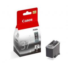 Canon pixma IP1800/2500/2600 inkt PG37 BK