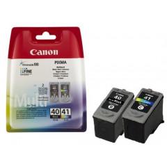 Canon inkjet MP140/450 inkt PG40+CL41