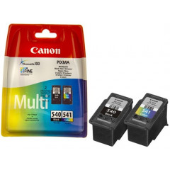 Canon pixma MG2150 inkt PG540 + CL541