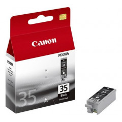 Canon pixma IP100 inkt PGI-35 BK
