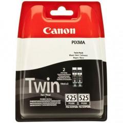 Canon pixma MG5150 inkt PGI-525 BK (duo)
