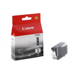 Canon pixma MP510/610/810 inkt PGI-5 BK