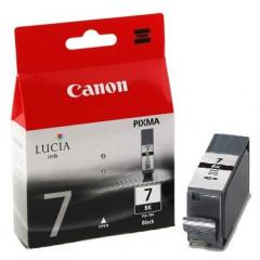 Canon pixma MX7600/IX7000 inkt PGI-7 BK