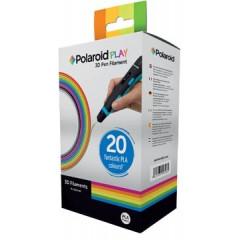 Filament Polaroid voor 3D pen assorti (20)