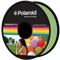 Filament Polaroid 3D Universal Premium PLA 1kg lichtgroen