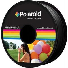Filament Polaroid 3D Universal Premium PLA 1kg zwart