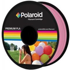 Filament Polaroid 3D Universal Premium PLA 1kg roze