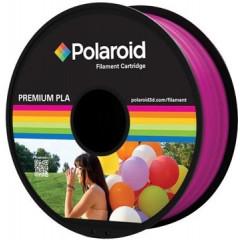 Filament Polaroid 3D Universal Premium PLA 1kg magenta