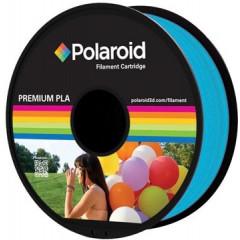 Filament Polaroid 3D Universal Premium PLA 1kg lichtblauw