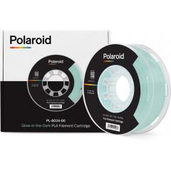 Filament Polaroid 3D Universal Premium PLA 1kg glow-in-the-dark