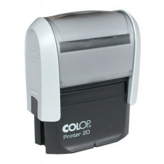 Stempel Colop Printer 20 + tekst