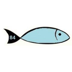 Rainbow DIN A3 80gr middelblauw 84 (500)- FSC Mix credit