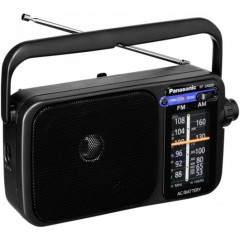 Radio Panasonic RF-2400DEG AM/FM/MW