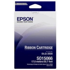 Epson printer DLQ3000 lint S015066 zwart
