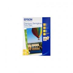 Epson fotopapier premium semigloss A4 250G (20)
