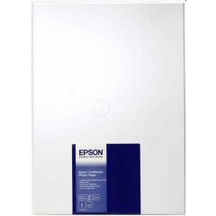 Fotopapier Epson Traditional Inkjet A4 330g (25)