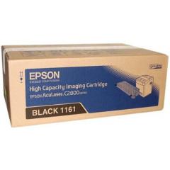 Epson aculaser C2800 toner S051161 BK HC