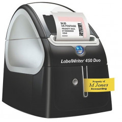 Dymo labelwriter 450 duo (838920)