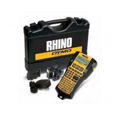 Dymo toestel Rhino 5200 MET KOFFER