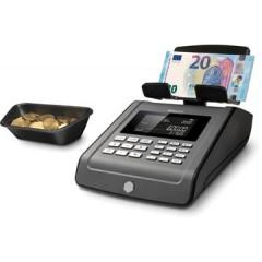 Geldtelweegschaal Safescan 6185