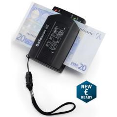 Valsgelddetector Safescan 85 draagbaar