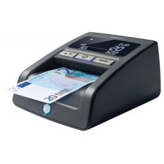 Valsgelddetector Safescan 155S autmatisch zwart