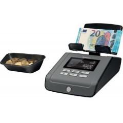 Geldtelweegschaal Safescan 6165